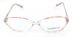 New Ladies Plastic Frames