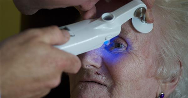 How our eye care service really makes a difference