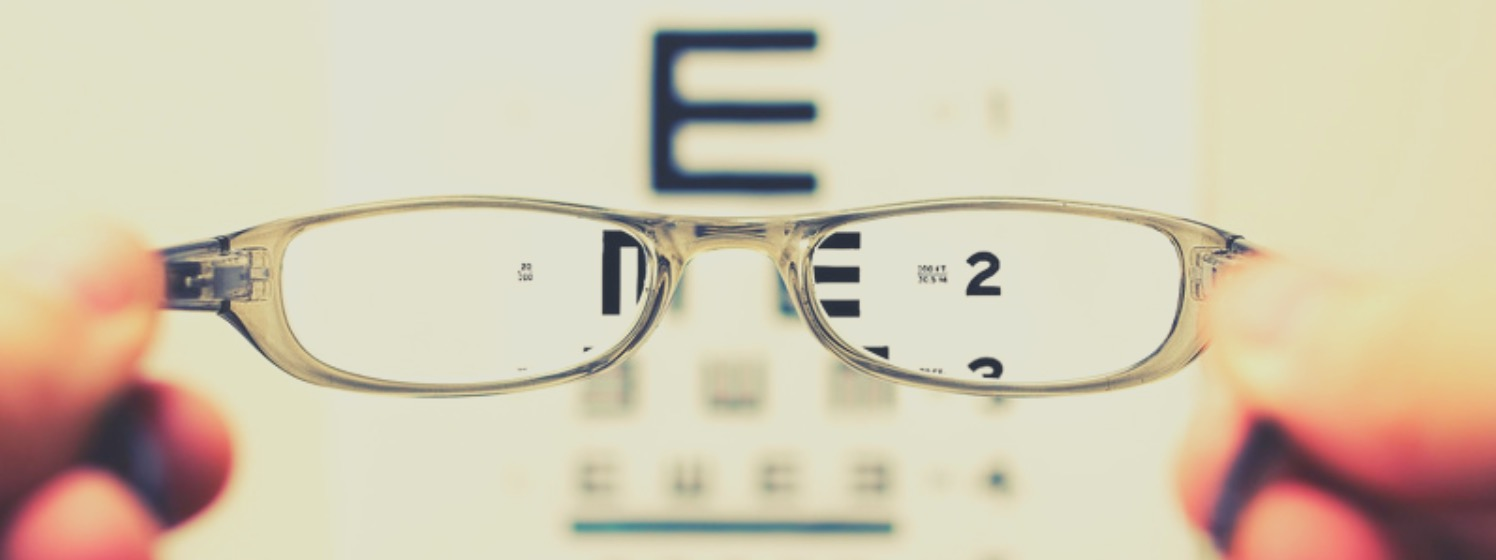 What to expect when we visit for a sight test