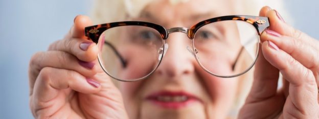 Maintain Independence With Eye Care