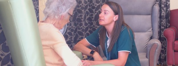Delivering Person-Centred Eye Care