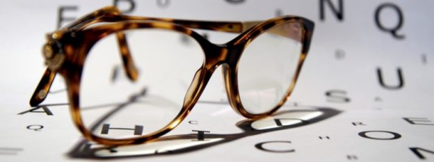 why you should wear your glasses