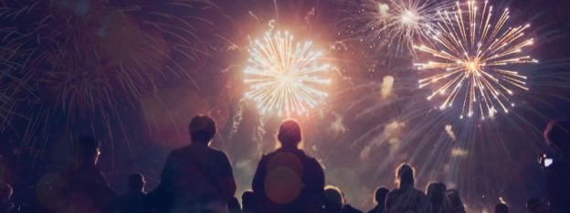 Eye Safety Tips For Fireworks, Enjoy Bonfire Night Safely