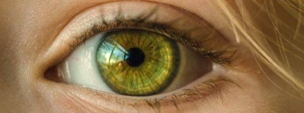 Interesting Eye Facts