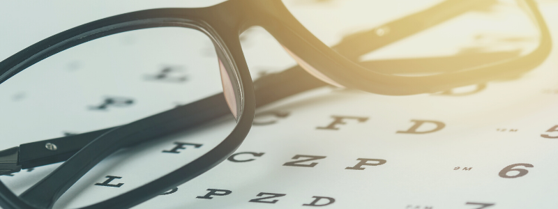 Four Reasons Why You Should Have A Sight Test