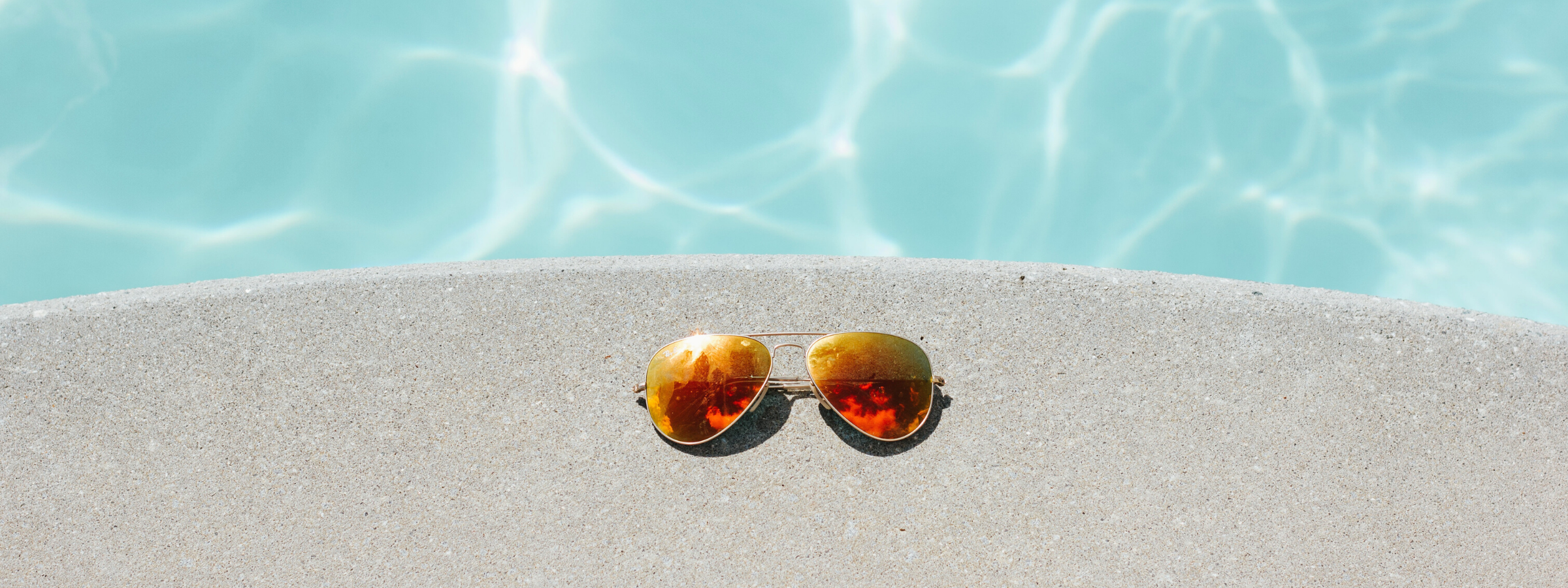 Five Ways to Take Care of Your Eyes This Summer